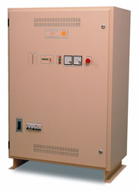 Image of 15 - 40 KW SGB inverter